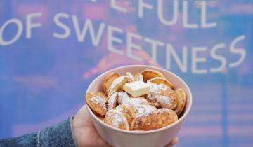 "Season Sweetness : la nouvelle adresse ""street healthy"" by Season Paris"