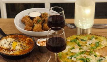 3 bonnes raisons de venir dîner à Season Martyrs by night
