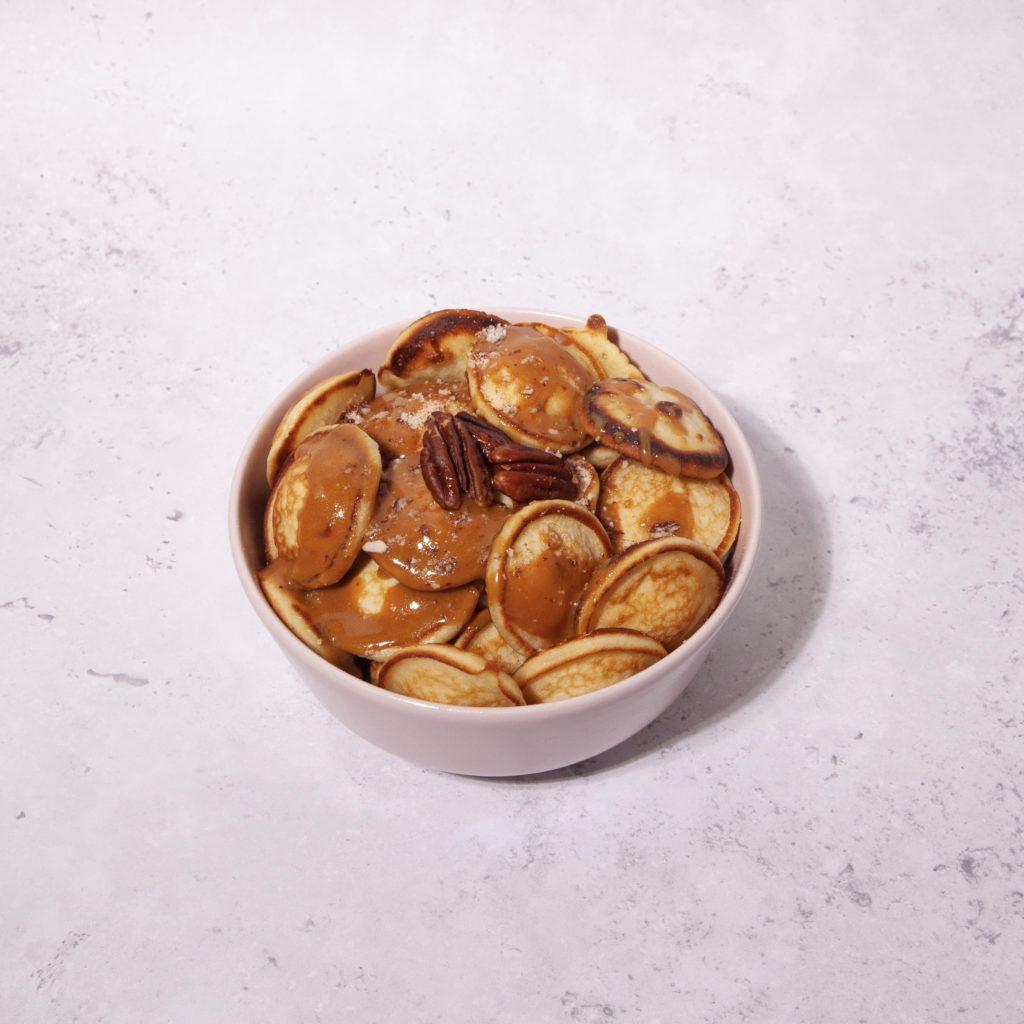 poffer caramel